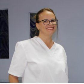 Dott.ssa Daniela Ene