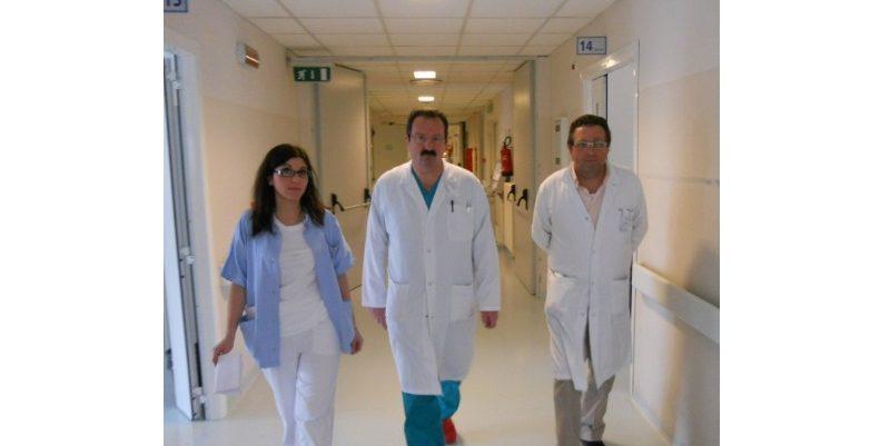Ortopedia: 'Effettuati i primi interventi di protesi al ginocchio su misura'
