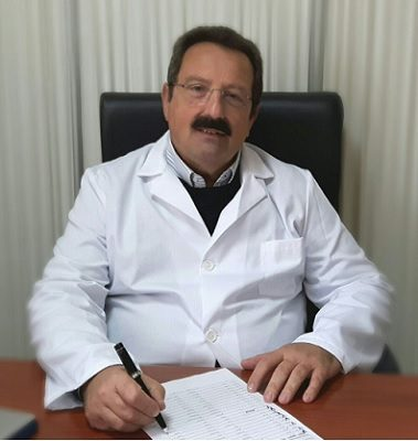 Dott. Giovanni Del Prete