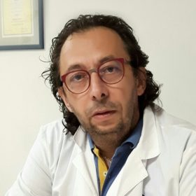 Dott.  Raffaele Silverio